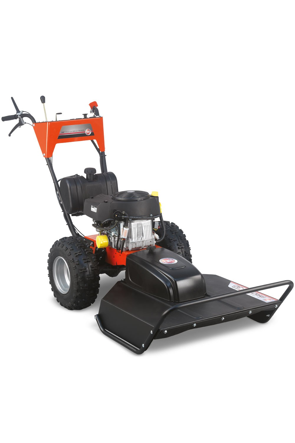 Dr Pro Xl 30 Walk Behind Field And Brush Mower