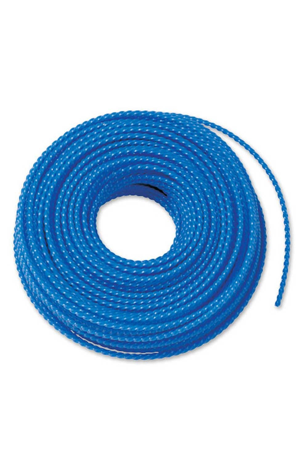 DR 4.5mm x 80ft Roll - Blue Nylon