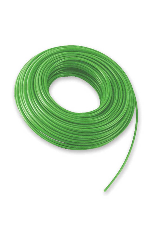 DR 4.0mm x 100ft Roll  Green Nylon