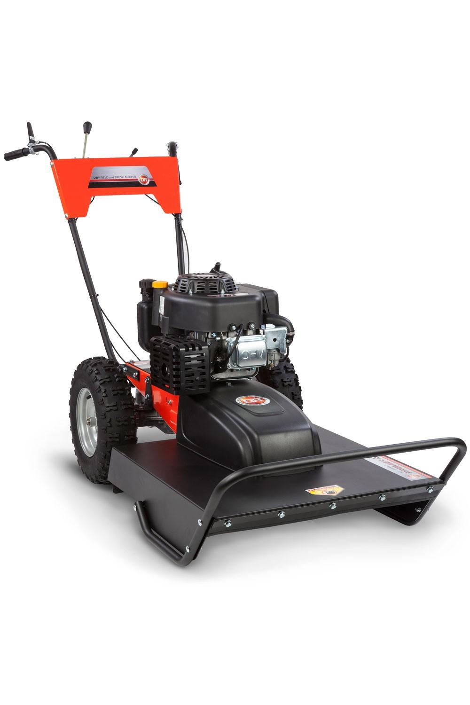 DR Premier 10.5 Field & Brush Mower