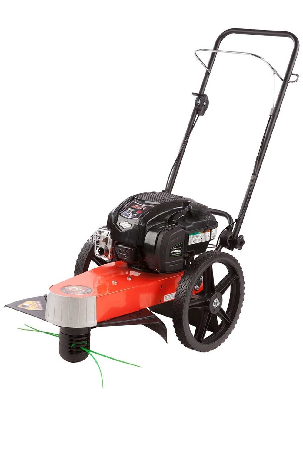 DR 6 75 Wheeled Trimmer / Mower