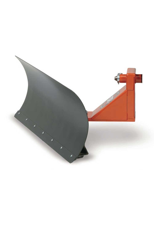DR Grader / Snow Blade Field & Brush Mower Attachment