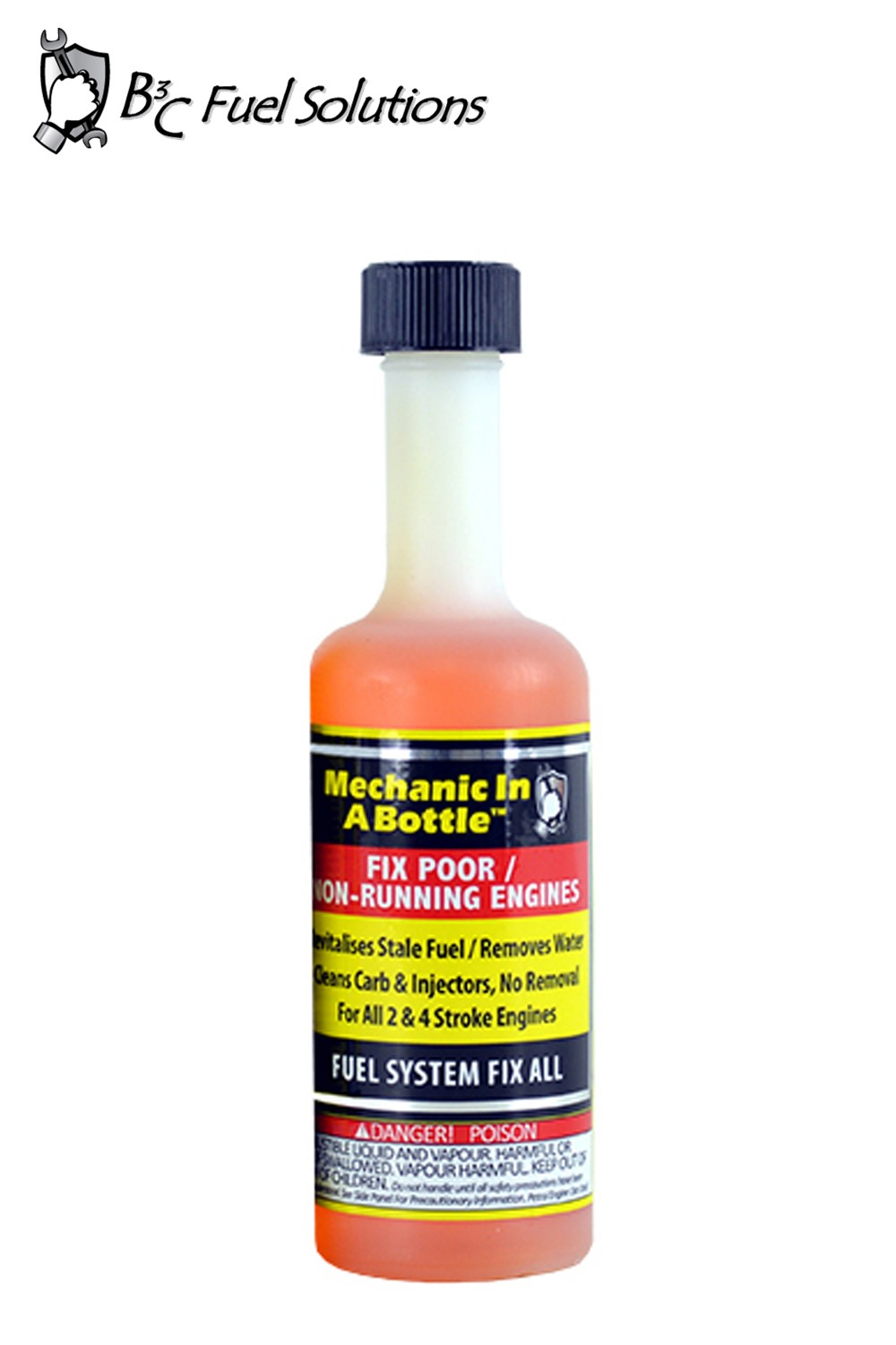 B3C Mechanic In A Bottle - 236ml