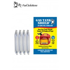 B3C Gas Tank Shield - 4 Pack