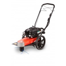 DR 8.75 PRO-XL Self Propelled Wheeled Trimmer Mower