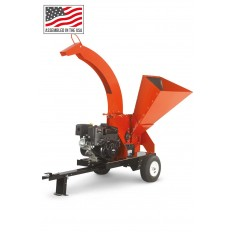 DR 16.5 Wood Chipper