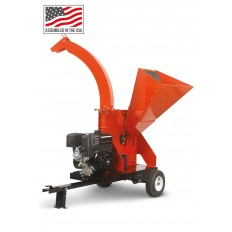 DR 21.0 Electric Start Wood Chipper