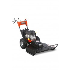 DR PRO MAX-34 Electric Start Field & Brush Mower