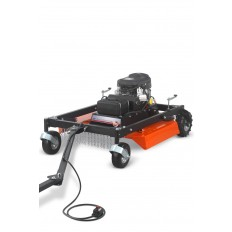 DR Tow Behind Field & Brush Mower PRO XL-44
