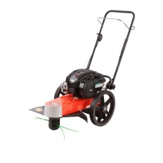 DR 6.75 Premier Wheeled Trimmer Mower