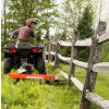 DR Tow Behind Trimmer Mower