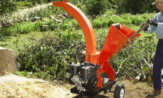 Outdoor Power Equipment | DR POWER